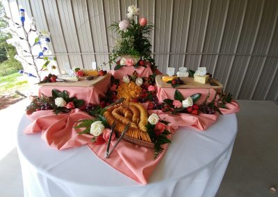Dine by Design Catering