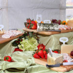 Upscale Wedding Catering in Winston-Salem, North Carolina