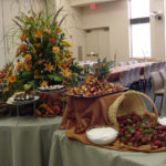 Office Party Catering in Winston-Salem, North Carolina