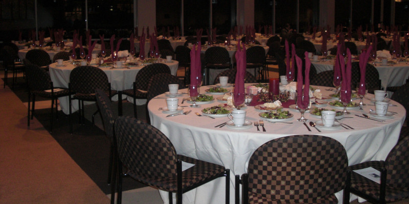 Business Conference Catering in Winston-Salem, North Carolina