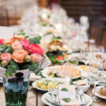 Casual Wedding Catering in Winston-Salem, North Carolina