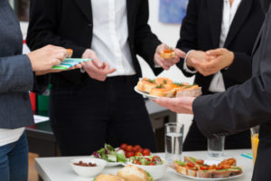 Event Catering Services in Winston-Salem, North Carolina