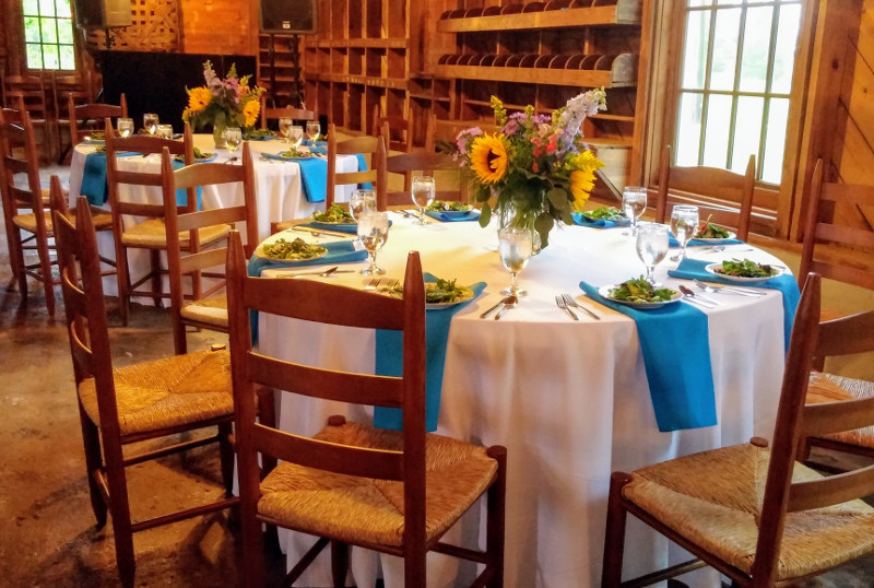 Catering Services in Winston-Salem, North Carolina