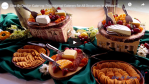 Dine By Design Catering: Winston-Salem, NC's Best Local Caterer for All Occasions