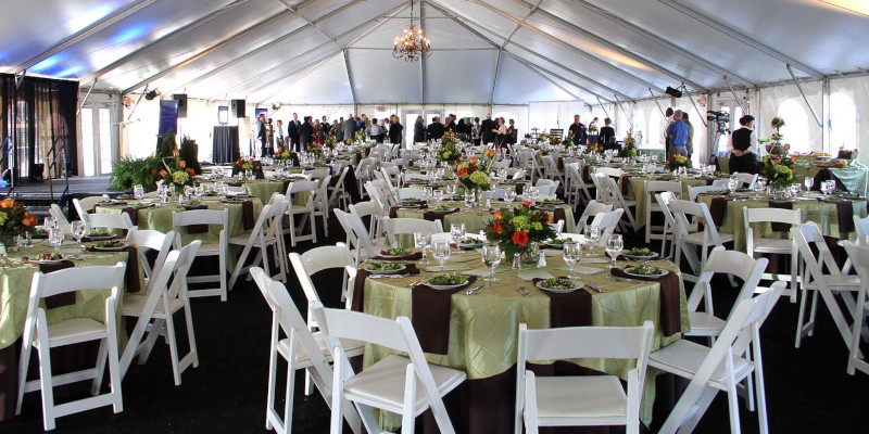 Private Wedding Catering in Winston-Salem, North Carolina
