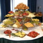 Business Conference Catering in Kernersville, North Carolina