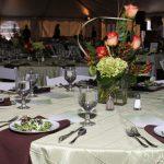 Office Dinner Party Catering in Winston-Salem, North Carolina